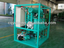 Vacuum Pumping Unit/Vacuum Extraction and Forming Machine for Power Transformer
