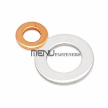 Aluminum Fender Washer