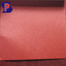 Professional High Quality metallized paper stocklots