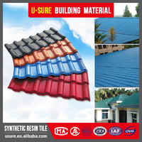 chinese style architectural roof shingles