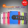 360 Degree Rotating Stand Smart Case Cover for iPad Mini 4 with Retina Display