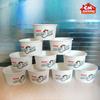 Haagen-Dazs paper cups of Ice cream