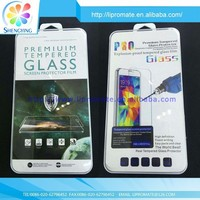 Hot China Products Wholesale 6mm Tempered Glass Price for APPLE i4