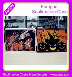 JESOY Best Price 2D Sublimation Case , Sublimation Phone Case For ipad mini Case