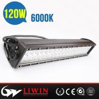 2015 new products super bright 120w car led light bar for car led light bars for trucks