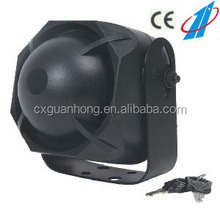 Auto Battery Backup/battery revese siren/car alarm siren GB-31