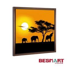 African animal art cuadros decoracion
