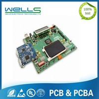 PCB board manufacturer controller board assembly
