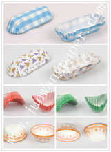 NEW design ,Candy color fairy cake cup, Mini Baking Cup Cake Cases