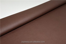 solvent free PU leather for clothing G72