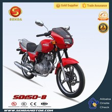 Manufacturer Wholesale Cheap Motor Bike Street Model 150CC SD150-8