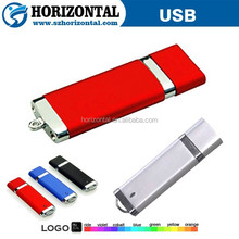 alibaba express pen drive hot sell colorful flash drive gift metal pen drive