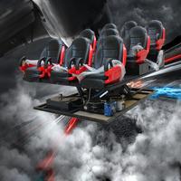 5D Rider-5D Cinema/5d Cinema Equipment/3D 4D 5D Cinema Theater Movie System Suppliers