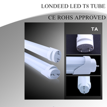 Cost saving high efficieny dimmable school 5 ft t8 2012 led tube light
