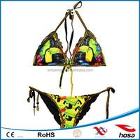Young Girl Micro Bikini For Mature Women Swimwear