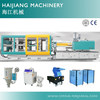 machine to make plastic