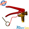 Red Fire Extinguisher accessories for sale/fire extinguisher valve