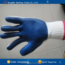DANFENG TM800 Cutting wear resistant rubber safety gloves