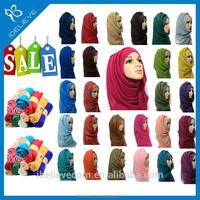 latest scarf designs fashion hijab shawls
