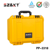 IP67 PP computer case waterproof for packing