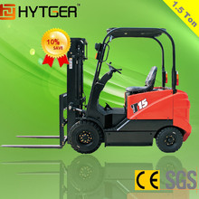 1.5 Ton Affordable electric 355/65-15 forklift tyre