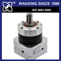 PL Series Inline and Right Angle Type Bonfiglioli Planetary Gearbox For Servo Motor