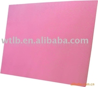 Expanded Polystyrene (XPS) insulation sheet