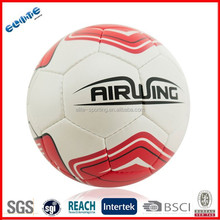 1.4mm PU soccer ball made by hand