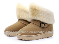 #05 2013 Hot Winter cheap super warm women Snow Boot Fashion shoes three colors to choose free shipping