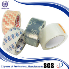 Wholesale Clear Polyurethane Sticky Adhesive Tape for Carton Sealing