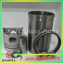 Diesel engine parts 4D120 overhaul kits