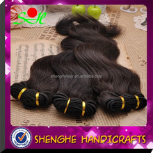 Can be Customized indian hair extensions wholesale virgin human hair indian remy hair
