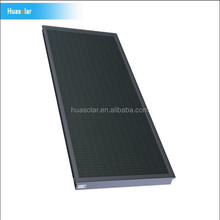 Concentrated Solar vacuum tube flat solar heater collector,Measures:(2080*1080*80mm)