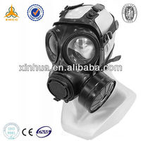 MF22 chemical and biological gas masks