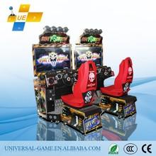 2015 Hot Selling Dirty Driving Malaysia Simulator Racing Car Game Machine