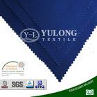 tecido de algodão à prova de fogo para a roupa de segurança com EN11611 para venda