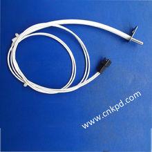 Sensor tempeature NTC diodo para el control de temperatura de horno de tostación
