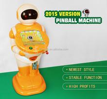 2015 MIni gambling pinball machine
