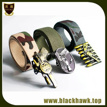 Wholesale China Trade webbing and canvas belt with good offer