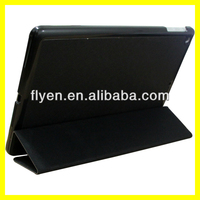 Ultra Slim Smart Trifolding Leather Stand Case Cover for iPad Air iPad 5