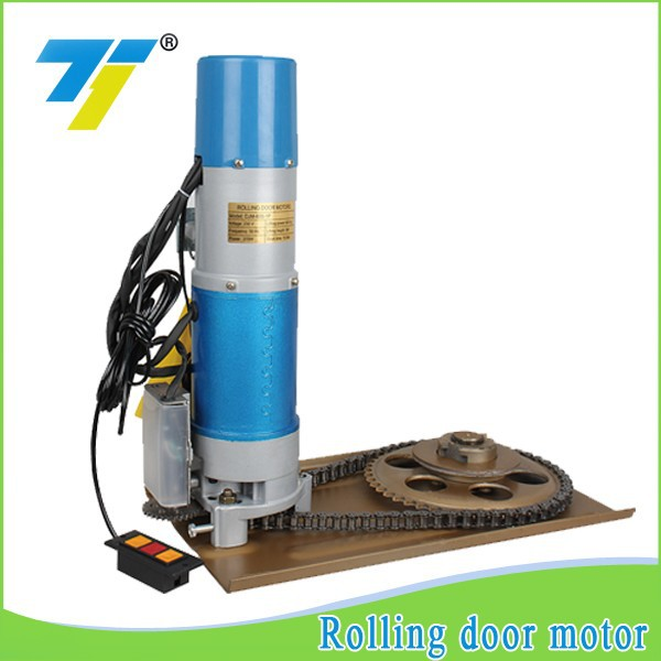 see larger image automatic roll up door motor buy see On roll up door motor