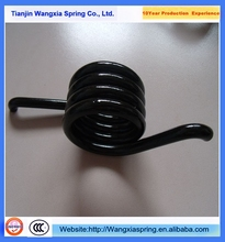 General Parts of Carbon Steel Torsion Spring