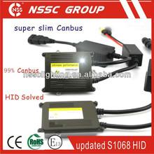 HID KIT 35w 55w 70W super slim 9v-12v-36v,Yeaky bulbs H1,H3,H4,D1S,D3R.