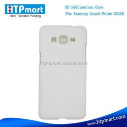 phone case manufacturer 3d blank polymer phone case for Samsung Grand prime G5306