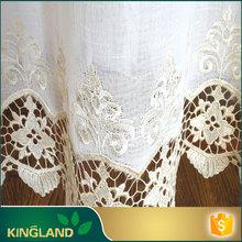 Belo Design incrível qualidade cortinas elegantes estilo country