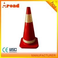 foam rubber cone