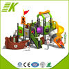 Eco-friendly kids amusement park accessories amusement park games