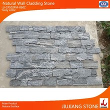 natural surface plastic stone wall panels