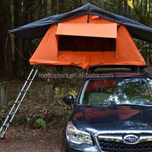 2015 4x4WD offroad caravan tents for sale in china with good quality