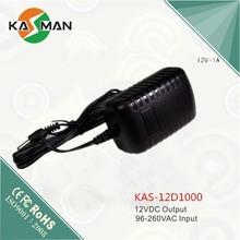 power supply 12 volt 6 Amp switching power adatpor 5.5*2.1mm